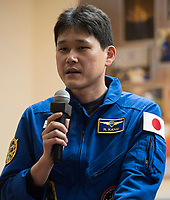 Expedition 54 Press Conference