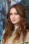 "ALICE ENGLERT. World premiere of ""Beautiful Creatures,"" at TCL Chinese Theater. Hollywood, CA USA. February 6, 2013.©CelphImage"