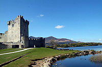 The killarney demesne and Knockreer by Lough lein in Killarney.<br />Picture by Mary Susan MacMonagle *** Local Caption *** &copy;macmonagle photography,<br />6 port road,<br />killarney,<br />county kerry<br />ireland<br />email: info@macmonagle.com<br />Tel: 353-64-32833