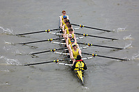 Crew: 37   Hampton School Boat Club   Championship J16 8<br /> <br /> Schools' Head of the River 2018<br /> <br /> To purchase this photo, or to see pricing information for Prints and Downloads, click the blue 'Add to Cart' button at the top-right of the page.
