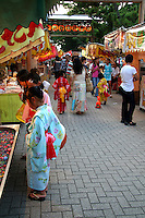 Shinto Shrine Festival
