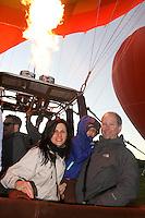 20130724 July 24 Hot Air Balloon Gold Coast