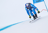 ARE,SWEDEN,06.FEB.19 - ALPINE SKIING - FIS Alpine World Ski Championships, Super G, men. Image shows Dominik Paris (ITA) Gold Medal <br /> Photo: GEPA pictures/ Andreas Pranter/Insidefoto <br />  <br /> ITALY ONLY