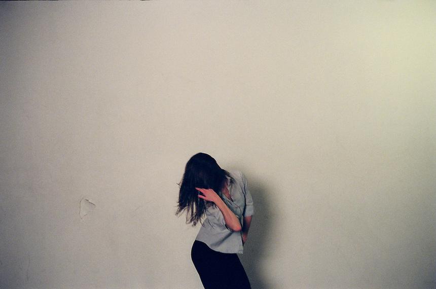 Michelle Mola | Bushwick, Brooklyn | 2009