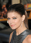 Fergie of The Black Eyed Peas at The Twentieth Century Fox L.A. Screening of X-Men Origins - Wolverine held at The Grauman's Chinese Theatre in Hollywood, California on April 28,2009                                                                     Copyright 2009 Debbie VanStory/RockinExposures