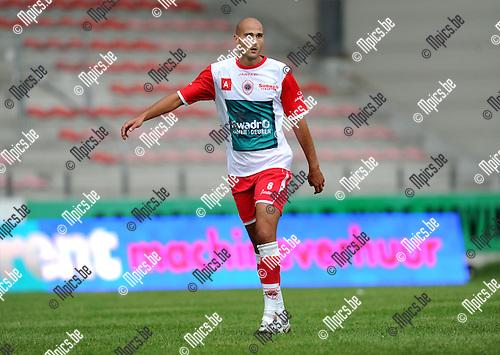 2011-07-23 / Voetbal / seizoen 2011-2012 / R. Antwerp FC / Karel De Smet..Foto: mpics