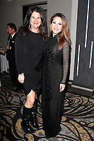 BURBANK - APR 27: Kathleen Cahill, Leyna Nguyen at the Faith, Hope and Charity Gala hosted by Catholic Charities of Los Angeles at De Luxe Banquet Hall on April 27, 2019 in Burbank, CA