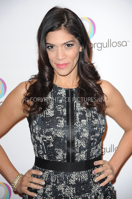 WWW.ACEPIXS.COM<br /> March 25, 2015 New York City<br /> <br /> Nina Terrero attending P&amp;G Orgullosa program &quot;Nueva Latinas Living Fabulosa&quot; Forum at The TimesCenter March 25, 2015 in New York City.<br /> <br /> Please byline: Kristin Callahan/AcePictures<br /> <br /> ACEPIXS.COM<br /> <br /> Tel: (646) 769 0430<br /> e-mail: info@acepixs.com<br /> web: http://www.acepixs.com