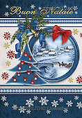 Isabella, CHRISTMAS LANDSCAPES, WEIHNACHTEN WINTERLANDSCHAFTEN, NAVIDAD PAISAJES DE INVIERNO, paintings,+symbols, tree, trees,++++,ITKE512423,#xl#