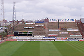 23/06/2000 Blackpool FC Bloomfield Road Ground.Kop......© Phill Heywood.