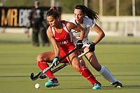 HCD 2018 Test Match Chile vs Bélgica
