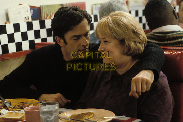 RUPERT EVERETT & KATHY BATES.in Unconditonal Love.Filmstill - Editorial Use Only.Ref: FB.www.capitalpictures.com.sales@capitalpictures.com.Supplied by Capital Pictures