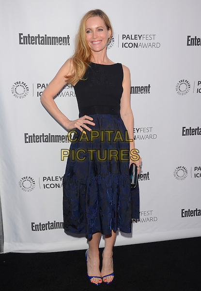 10 March 2014 - Beverly Hills, California - Leslie Mann.  Judd Apatow receives the 2014 Paleyfest Icon Award at The Paley Center for Media in Beverly Hills. <br /> CAP/ADM/BT<br /> &copy;Birdie Thompson/AdMedia/Capital Pictures