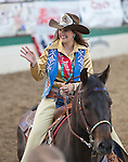 Photos from the Reno Rodeo taken on Saturday, June 20, 2015.