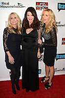 """LOS ANGELES - DEC 2:  Kim Richards, Lisa Vanderpump, Camille Grammer at the """"The Real Housewives of Beverly Hills"""" Season 7 Premiere Party at Sofitel Hotel on December 2, 2016 in Beverly Hills, CA"""