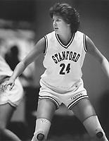 1987: Tammy Svoboda.