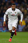 Troy Deeney of Watford during the Premier League match at Turf Moor Stadium, Burnley. Picture date: September 26th, 2016. Pic Simon Bellis/Sportimage