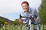 Anne Meehan who is taking part in the Ring of Kerry cycle on Saturday.