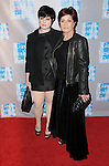 Kelly Osbourne & Sharon Osbourne at 'AN EVENING WITH WOMEN: Celebrating Art, Music & Equality' held at The Beverly Hilton Hotel in Beverly Hills, California on April 24,2009                                                                     Copyright 2009 Debbie VanStory / RockinExposures