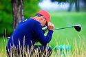 Zane Scotland (ENG), European Challenge Tour, Kazakhstan Open 2014, Zhailjau Golf Club, Almaty, Kazakhstan. (Picture Credit / Phil Inglis)