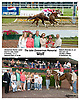 Wolf winning at Delaware Park on 6/10/06