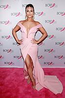 NEW YORK, NY - MAY 15: Pia Toscano  at Breast Cancer Research Foundation Hot Pink Party at Park Avenue Armory on May 15,2019 in New York City.    <br /> CAP/MPI/DIE<br /> ©DIE/MPI/Capital Pictures