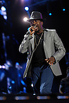Anthony Hamilton 2012