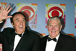Jim Nabors and Andy Griffith  ( ANDY GRIFFITH SHOW ).Attending CBS AT 75, a three hour entertainment extravaganza commemorating CBS's 75th Anniversary, which will be  broadcast live from the Hammerstein Ballroom at New York's Manhattan Center in New York City..November 2, 2003.