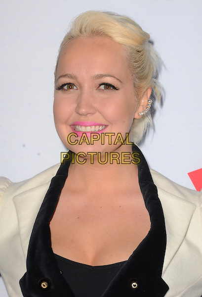 23 April 2015 - West Hollywood, California - Meghan Linsey. Arrivals for The Voice Spring Break Concert held at The Pacific Design Center.  <br /> CAP/ADM/BT<br /> &copy;BT/AdMedia/Capital Pictures