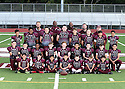 2016 SKPW B-Maroon Football (F-108)