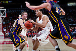 2011-12 NCAA Basketball: UW-Stevens Point at Wisconsin