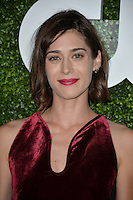 LOS ANGELES, CA. August 10, 2016: Actress Lizzy Caplan at the CBS &amp; Showtime Annual Summer TCA Party with the Stars at the Pacific Design Centre, West Hollywood. <br /> Picture: Paul Smith / Featureflash