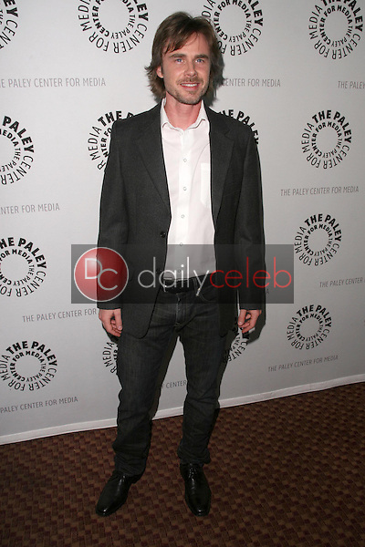 Sam Trammell<br />at 'True Blood' presented by the Twenty-Sixth Annual William S. Paley Television Festival. Arclight Cinerama Dome, Hollywood, CA. 04-13-09<br />Dave Edwards/DailyCeleb.com 818-249-4998