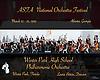 Winter Park High School Philharmonic Orchestra
