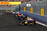 Daniel Ricciardo (AUS)  Red Bull Racing<br /> for the complete Middle East, Austria & Germany Media usage only!<br />  Foto © nph / Mathis