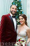 Hood/O'Neill wedding, Ballyseede Thursday Dec 21