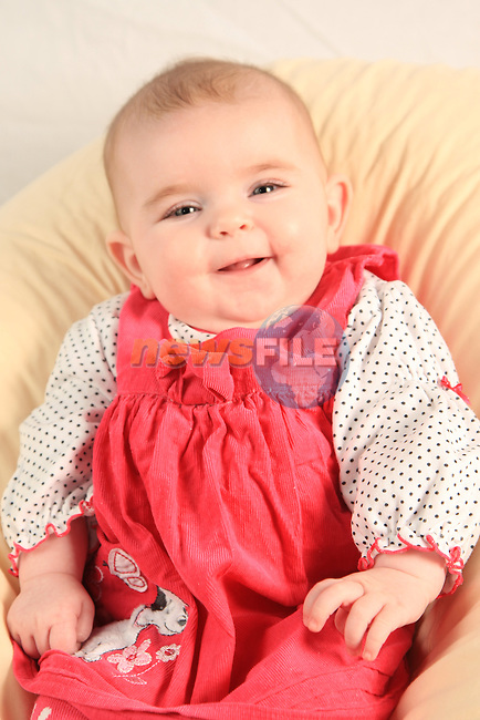 Leah May Shevlin 1066..(Photo credit should read Jenny Matthews www.newsfile.ie)....This Picture has been sent you under the conditions enclosed by:.Newsfile Ltd..The Studio,.Millmount Abbey,.Drogheda,.Co Meath..Ireland..Tel: +353(0)41-9871240.Fax: +353(0)41-9871260.GSM: +353(0)86-2500958.email: pictures@newsfile.ie.www.newsfile.ie.
