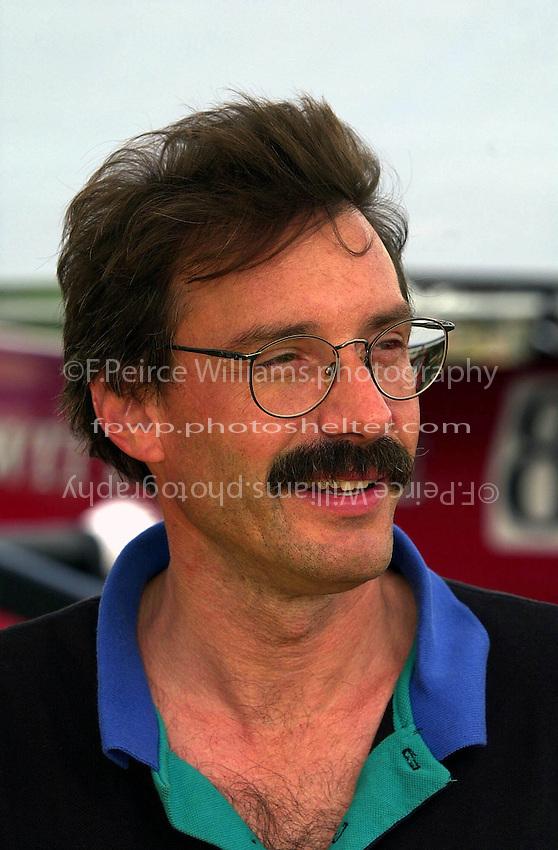 Mark Welch (#95)
