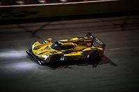 #84 JDC MILLER MOTORSPORTS (USA) CADILLAC DPI CADILLAC SIMON TRUMMER (CHE) STEPHEN SIMPSON (ZAF) CHRIS MILLER (USA) JUAN PIEDRAHITA (COL)