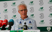 2019 Republic of Ireland Squad Announcement Press Conference Aug 16th