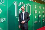 04.02.2019, Dorint Park Hotel Bremen, Bremen, GER, 1.FBL, 120 Jahre SV Werder Bremen - Gala-Dinner<br /> <br /> im Bild<br /> Thomas Krohne (Mitglied des Aufsichtsrats SV Werder Bremen), <br /> <br /> Der Fussballverein SV Werder Bremen feiert am heutigen 04. Februar 2019 sein 120-jähriges Bestehen. Im Park Hotel Bremen findet anläßlich des Jubiläums ein Galadinner statt. <br /> <br /> Foto © nordphoto / Ewert