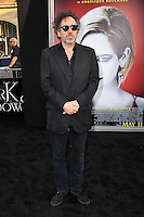 Tim Burton at the premiere of Warner Bros. Pictures' 'Dark Shadows' at Grauman's Chinese Theatre on May 7, 2012 in Hollywood, California. © mpi35/MediaPunch Inc.