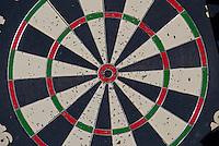 dartboard,  Bulls Eye, Dart Board, professional competitive sport,