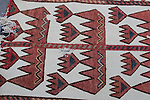 Karakalpak Turkoman Band 174 x 179 cm