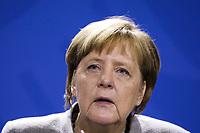 Angela Merkel press conference 021518