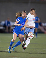 Boston Breakers vs Chicago Red Star, May 18, 2014