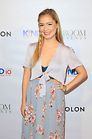 CLVER CITY - AUG 4: Elle McLemore at Kind Los Angeles: Coming Together for Children Alone at Bolon at Helms Design Center on August 4, 2018 in Culver City, CA