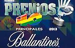 Ballantines Premios 40 principales 2013