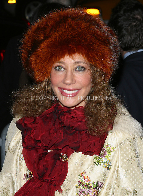 "Marisa Berenson arrives at the special screening of ""Chicago."" New York, December 18, 2002. Please byline: NY Photo Press. REF: M19 -- THIS REFERENCE CODE MUST APPEAR ON YOUR SALES REPORT, THANK YOU.....*PAY-PER-USE*      ....NY Photo Press:  ..phone (646) 267-6913;   ..e-mail: info@nyphotopress.com..........Marissa"