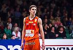 S&ouml;dert&auml;lje 2014-01-03 Basket Basketligan S&ouml;dert&auml;lje Kings - Bor&aring;s Basket :  <br /> Bor&aring;s Fredrik Andersson <br /> (Foto: Kenta J&ouml;nsson) Nyckelord:  portr&auml;tt portrait